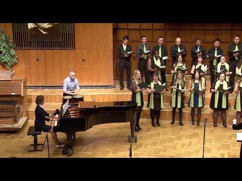 4. Zenélő Medikusok Jótékonysági Koncert - 2. rész