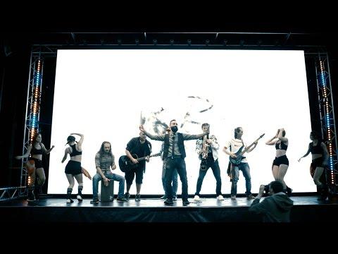 """Wir holen uns den Pott"" - ER & Band - Official Live Version"