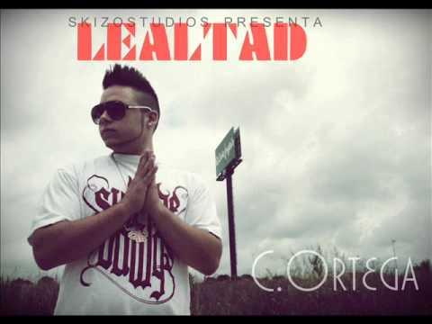 C.Ortega - Lealtad (Ft Nil Martinez)