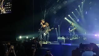 Counting Stars - OneRepublic live in bangkok 2017