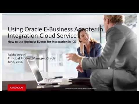 Using Oracle E-Business Suite Adapter in Integration Cloud Service 16.2.5: Business Events