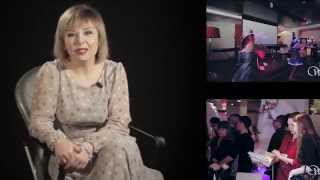Елена Прокопьева на самой откровенной свадебной конференции Wedding New Wave