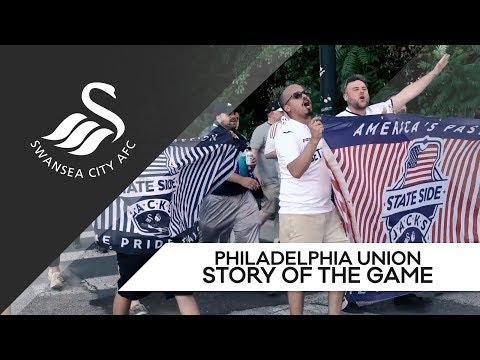Philadelphia Union: Story of the game