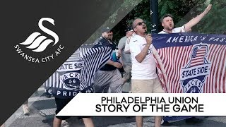 philadelphia union story of the game