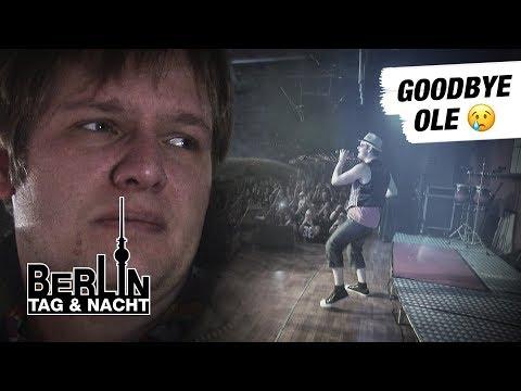 Berlin - Tag & Nacht - Goodbye, Ole 😢 #1609 - RTL II