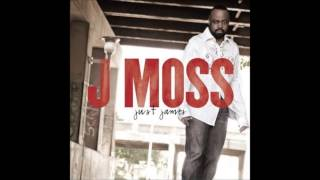 "No More - J. Moss, ""Just James"" cd album"