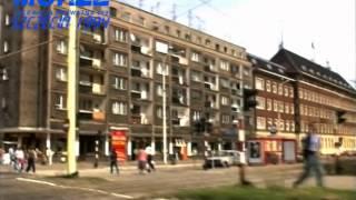 Szczecin 1994 | Marek Biliński - ucieczka z tropiku