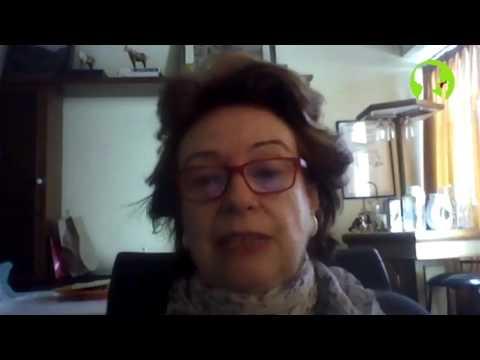 SASAI 02 - Projeto Rio Escola Saudável com Maria Beatriz Martins Costa