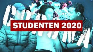 Diskussion om studenten under Corona - En dokumentär av Benjamin Thunegård (2020) [2/2]