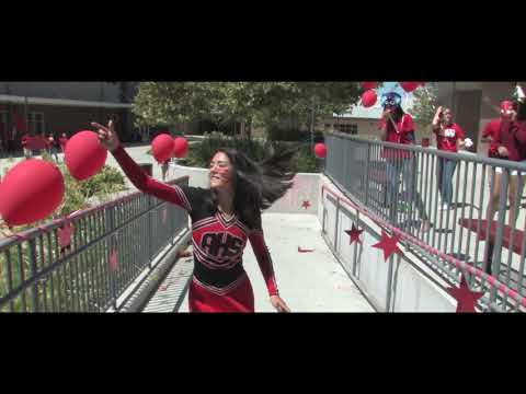 Lip Dub Music Video - Antelope High School