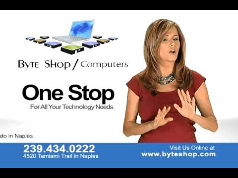 Byte Shop Computers - Remote Support Membership Ad