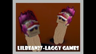 Laggy Games- Roblox Parody of Juice Wrld Lucid Dreams
