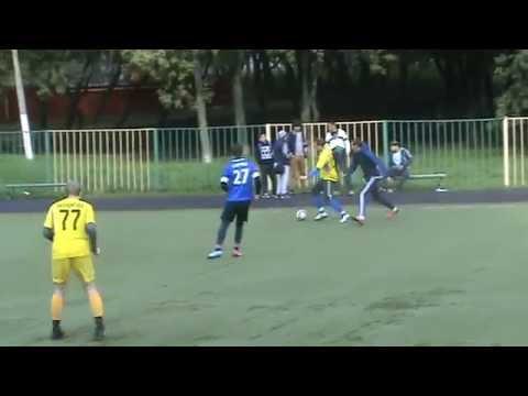 Everton-2 - AFC Wimbledon