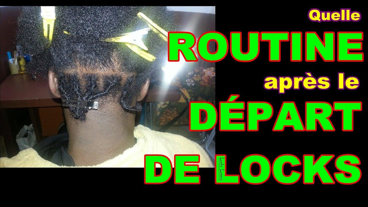 ÉTAPES DE FORMATION DES LOCKS par Locks Lovers