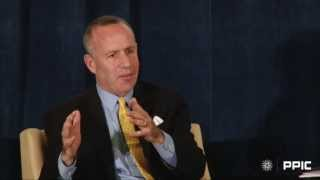 A Conversation with Darrell Steinberg, California Senate President pro Tem