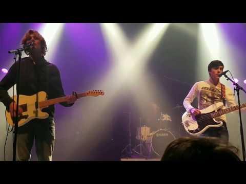 The Estate Amsterdam in concert live @P60 Local The Night. Januari 2017