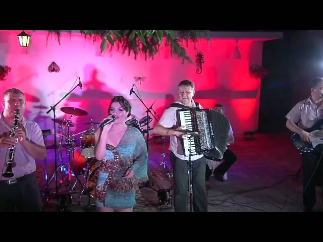 Sonja Dinamit i grupa Fortuna LIVE - Cajorije Sukarije