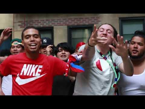 TRAIN TO GO - Anthony Patria X Doble-A X JJ X G.b Tribuvelli X Henny Beema (exposing me freestyle)