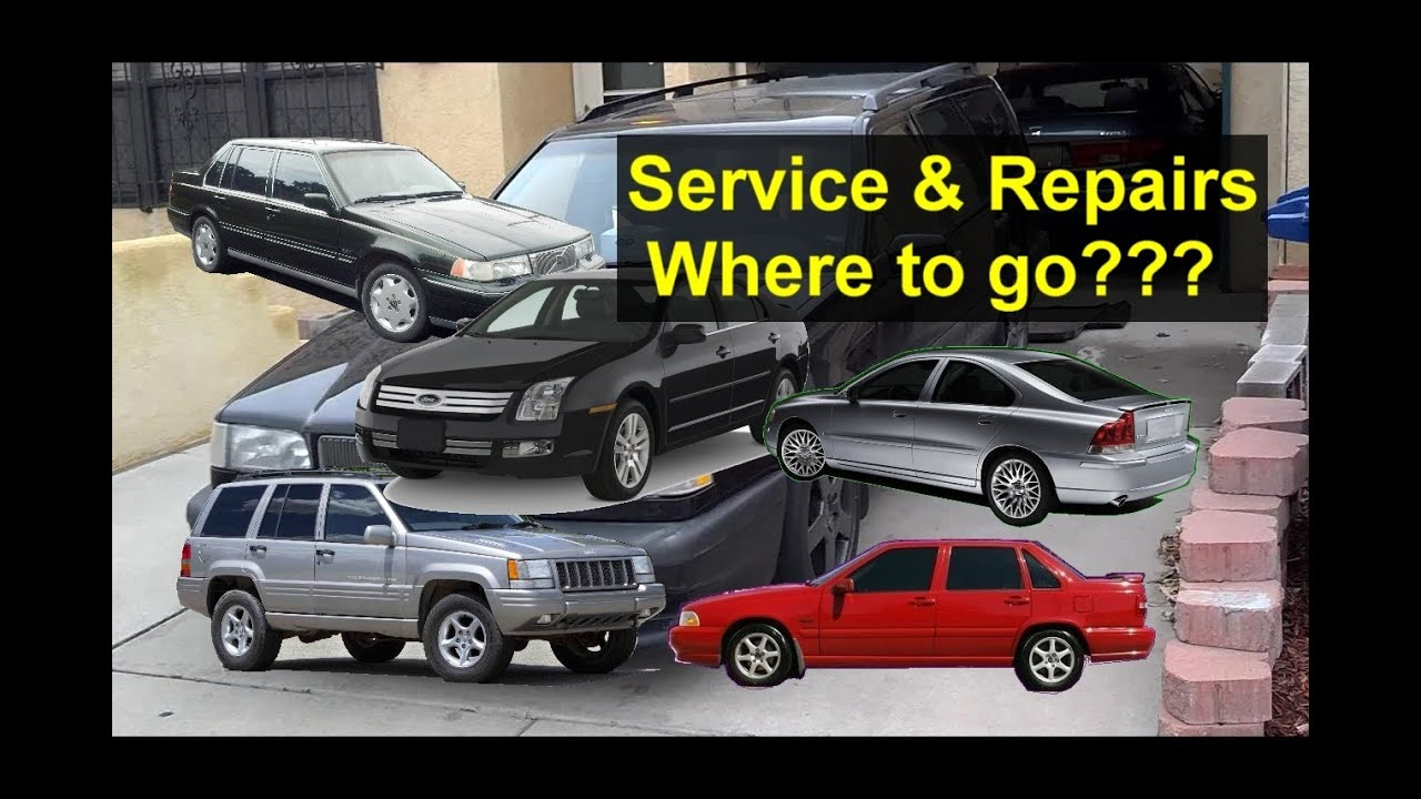Beware Of Poor Car Service How To Avoid Problems Some