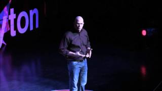 Get over yourself! Todd Dewett at TEDxDayton