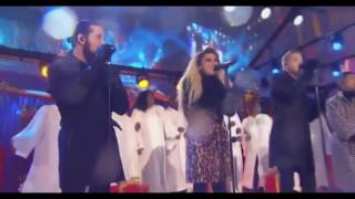 Pentatonix - O Come, All Ye Faithful (Christmas in Rockefeller Center 2016)