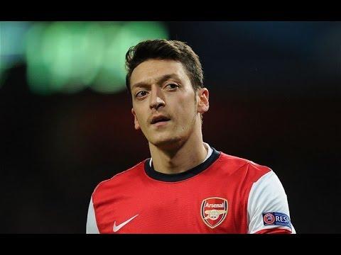 Mesut Özil Vine Compilation ᴴᴰ