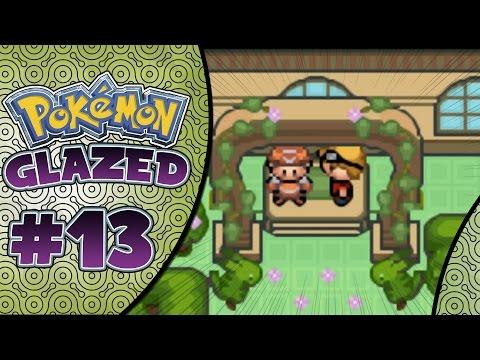 Pokémon Glazed Nuzlocke Ep.13 - EL NÚMERO 13 Y LÍDER DE GIMNASIO...