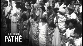 Repeat youtube video Ceylon Independence (1948)