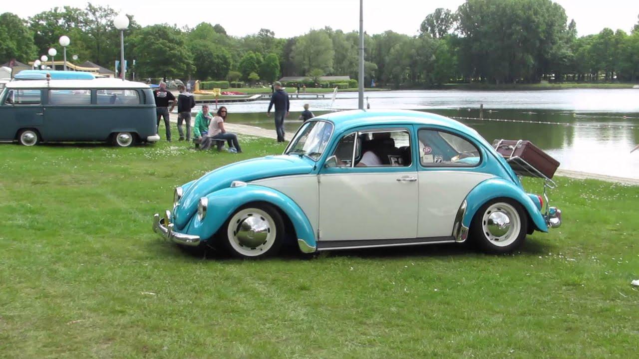 1974 vw beetle nuenen 2014