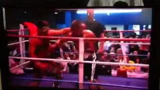Leicester Unlicensed Boxing
