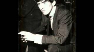 George Harrison - Pisces Fish