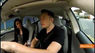 Elon Musk: Why Tesla