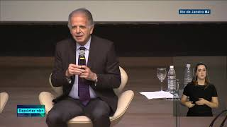 Joaquim Levy diz que o BNDES está preparado para ajudar a dinamizar a economia