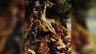 Collection of paintings by Peter Paul Rubens