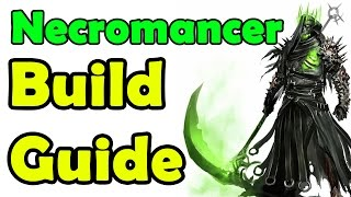 Skyrim: Best Necromancer Build, 100 Army Followers (Mage Conjuration Build)