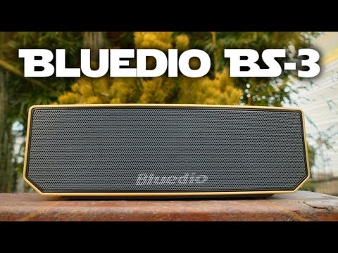 Bluedio BS-3 Unboxing & Review (After 7 Months)
