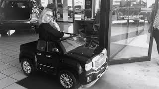 KIKI CHALLENGE Patriot Buick GMC