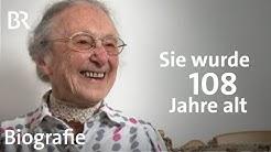 Anna Lang: Wie ich 108 Jahre alt wurde | Lebenslinien | Biografie | BR