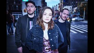 Kyle Meredith with... CHVRCHES