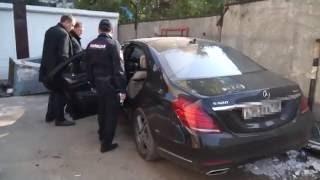 Убийство иркутского адвоката в Улан-Удэ попало в камеры видеонаблюдения