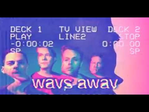 new band Ways Away feat. Stick To Your Guns/Boysetsfire/Samiam members new debut album!