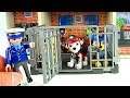 PAW PATROL Toys Go To Jail