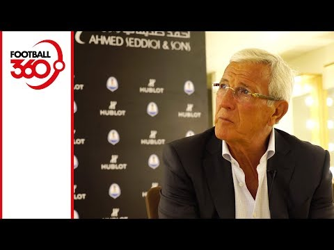 Marcello Lippi on Juventus in the Champions League, Italian football and the next Italy boss