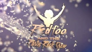 Redfoo & The Party Rock Crew (Live)