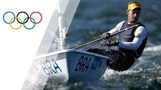 Robert Scheidt: My Rio Highlights