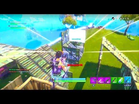 Dreams - Fortnite Battle Royale Montage #14