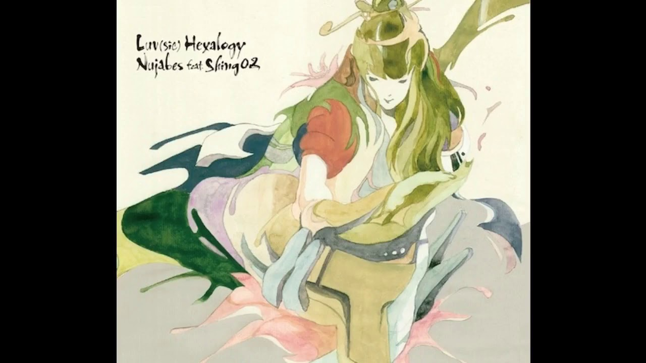 Nujabes - Perfect Circle feat.Shing02 [Official Audio]