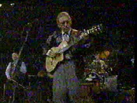 Chet Atkins - Mr. Bojangles