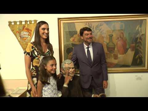 """""""Fogueres, Retazos de la fiesta"""", clausura el 90 aniversari de les Fogueres"""