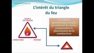 Triangle du feu - Film 2